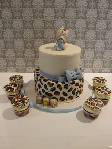 Cakes By Tanya